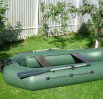 Лодка пластиковая пеликан