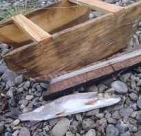 Рыболовная снасть кораблик своими руками подробней видео