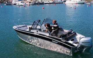 Лучшая лодка для рыбалки рейтинг
