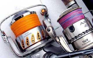 Рыболовный шнур