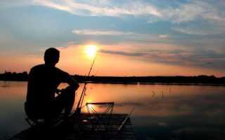 Половить рыбу