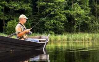 Что взять на рыбалку с ночевкой