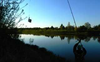 Поводковая леска
