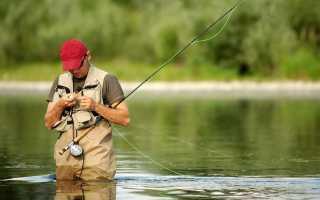 Рыболовные хитрости