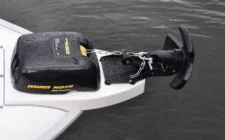 Якорь для надувной лодки своими руками