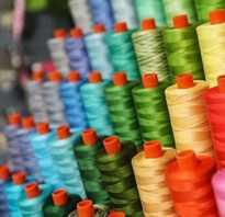 Мононить для шитья