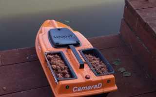 Снасть кораблик для рыбалки своими руками