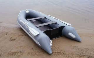 Рейтинг моторных лодок пвх