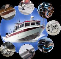 Лодки ремонт