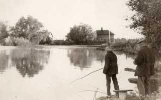 Рыбалыч блог