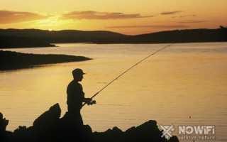 Приготовить перловку для рыбалки