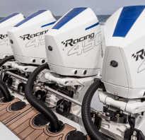 Мощные лодочные моторы
