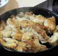 Пожарить щуку на сковороде