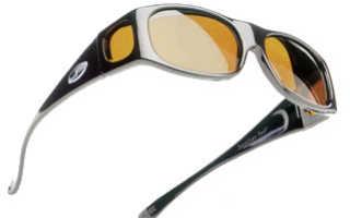 Чем отличаются поляризационные очки от обычных
